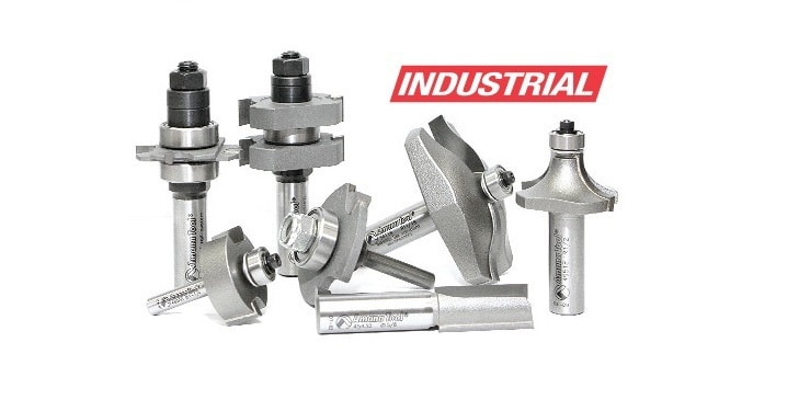 why Choose Amana Router Bits