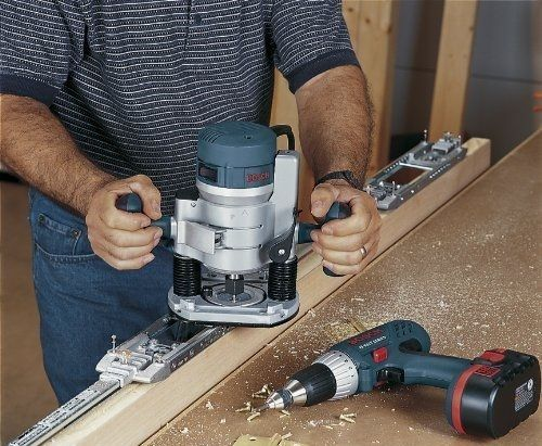The versatile bosch 1617evspk wood router review greentooth Choice Image