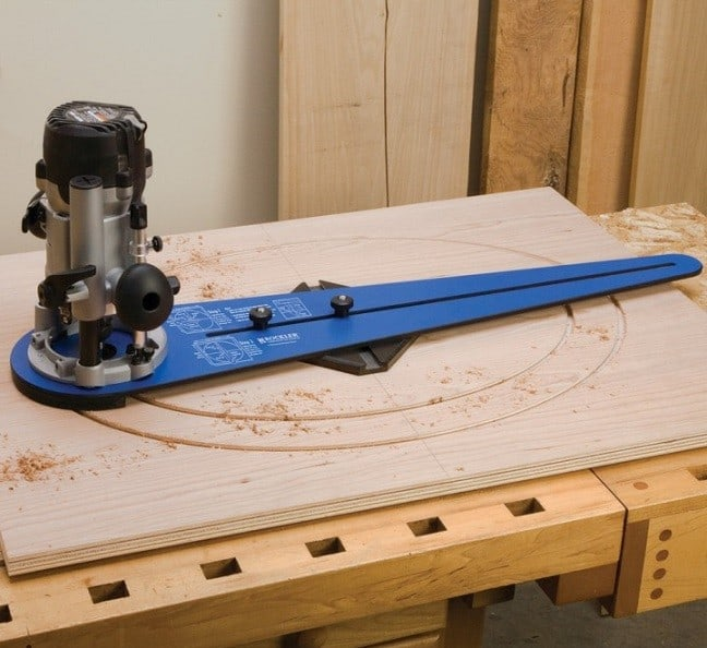 Make Excellent Router Jig