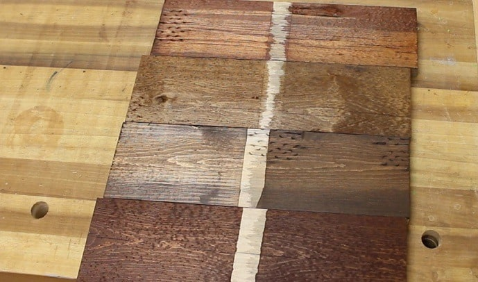 How To Use Oak Pallets For Flooring