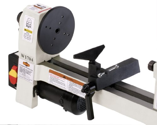 Best Wood Lathe Reviews- Top Choices for Beginners