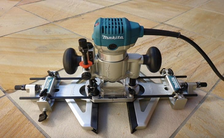 wood router accessories